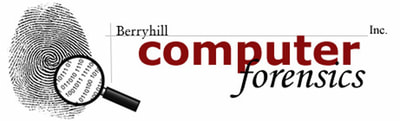 Berryhill Computer Forensics