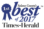 Best Graphic Design, Solano County